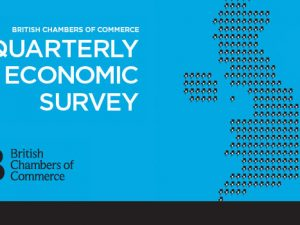 BCC Quarterly Economic Survey: Skills shortage biggest risk for business in 2018
