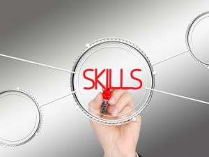 'Pervasive' skill shortages across UK economy